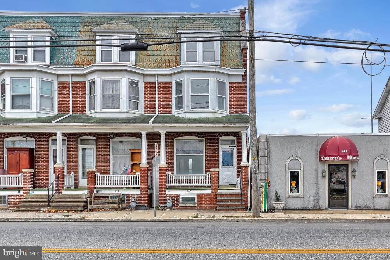 419 York Street - Photo 1
