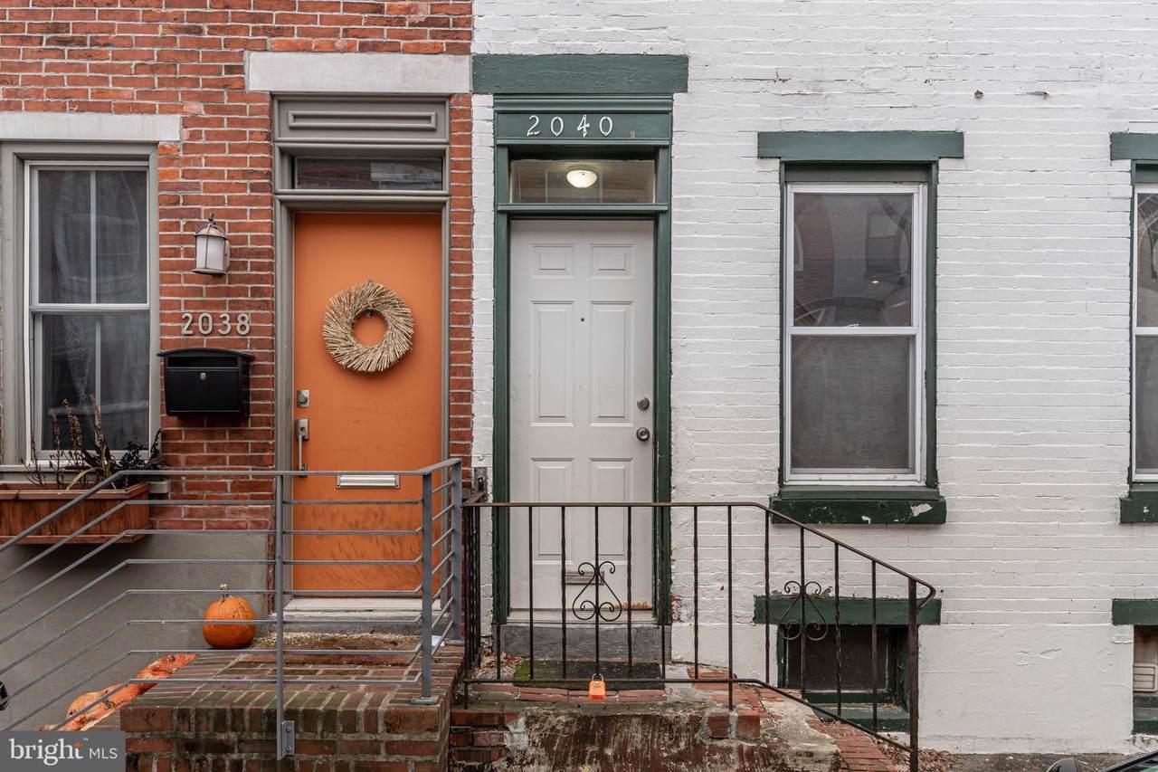 2040 Pemberton Street - Photo 1