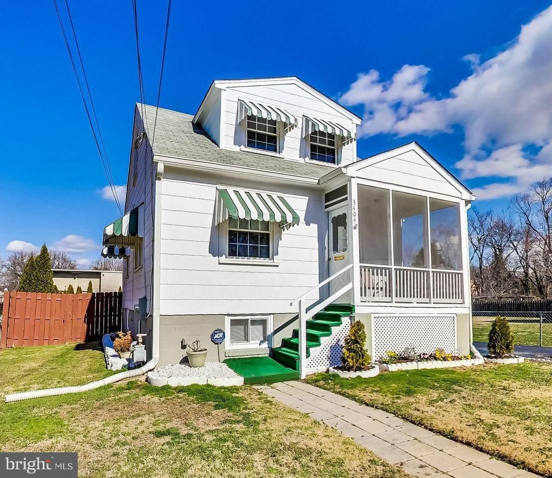 3404 Webster Street - Photo 1
