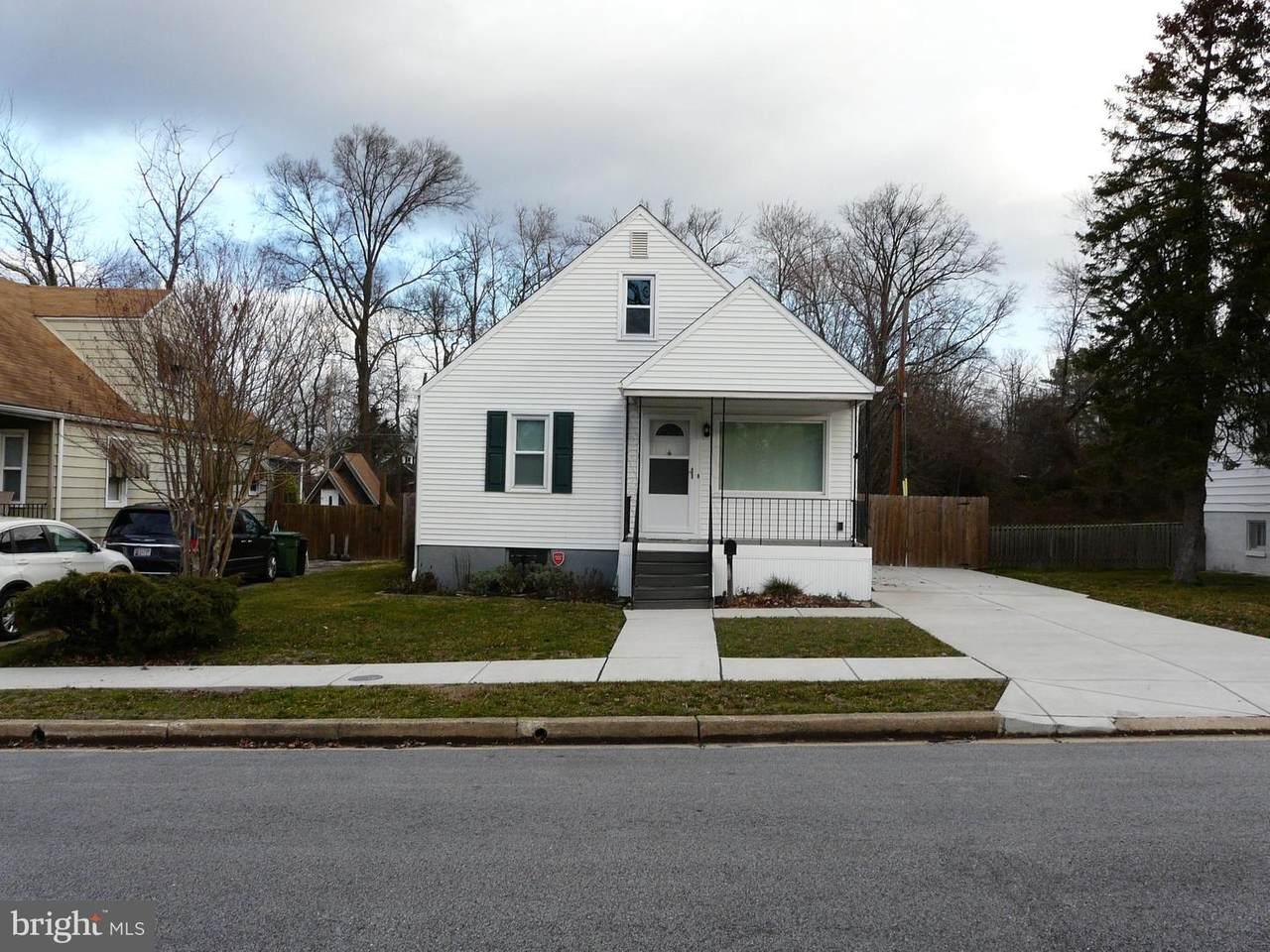 2710 Westfield Avenue - Photo 1