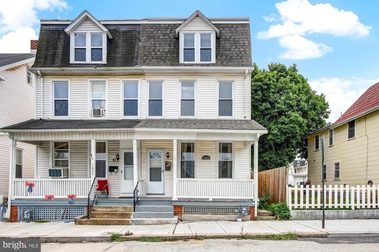 1428 Stanton Street - Photo 1