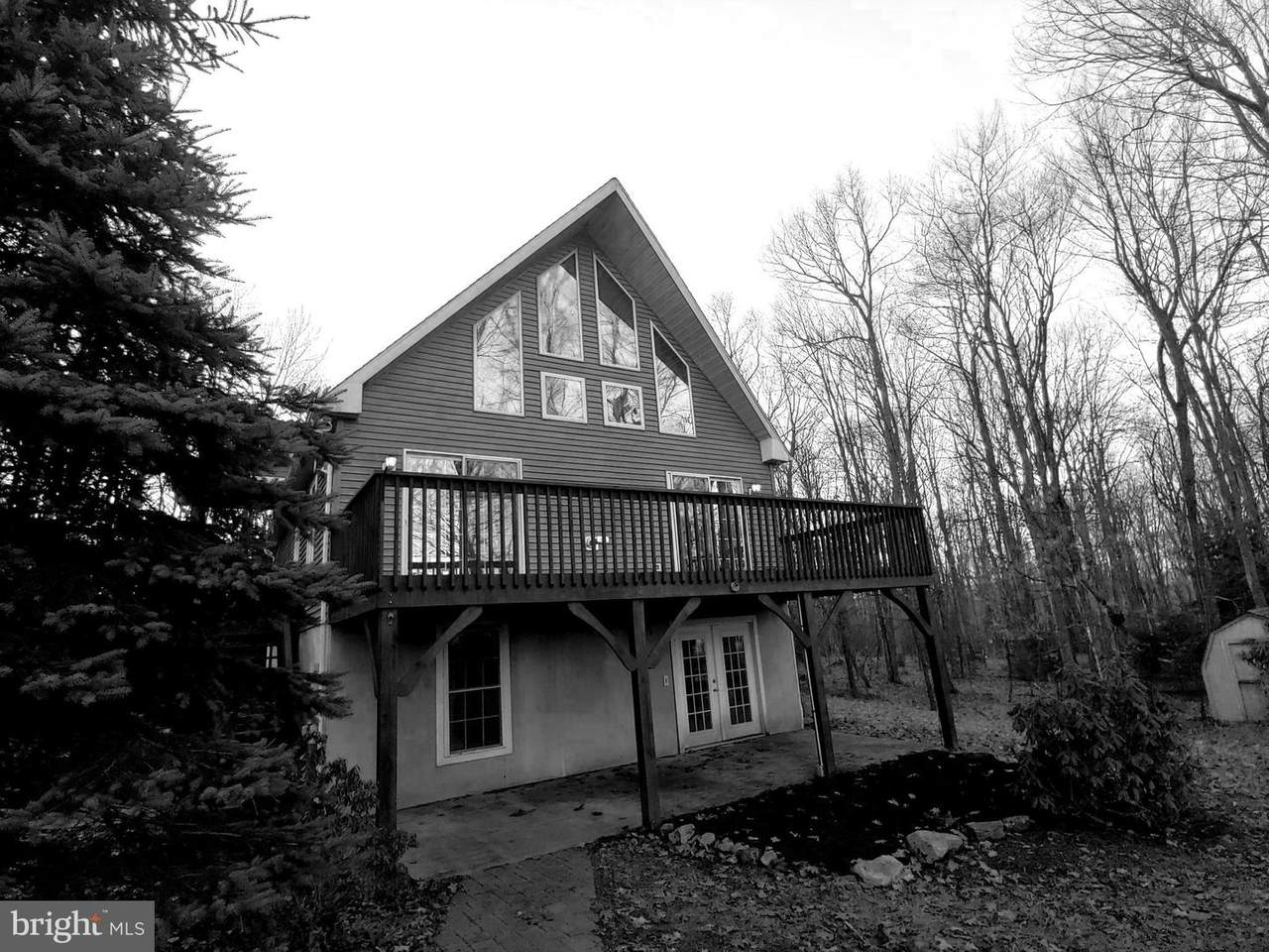 330 Red Run Heights Road - Photo 1