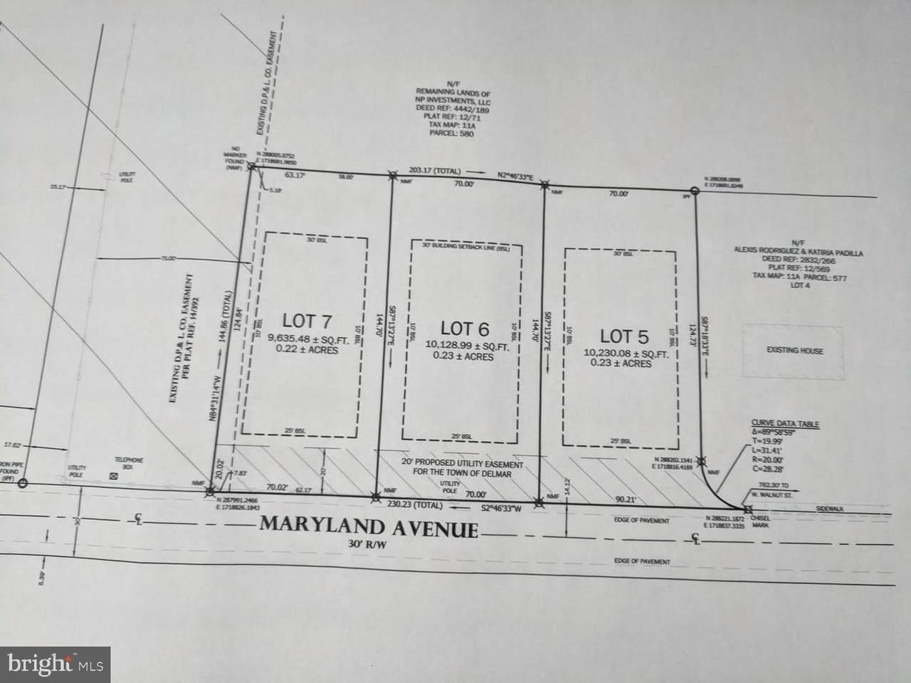 Lot 7 Maryland Avenue - Photo 1