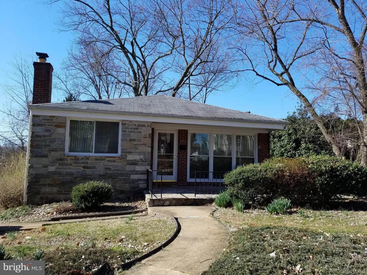 6024 Woodcrest Avenue - Photo 1