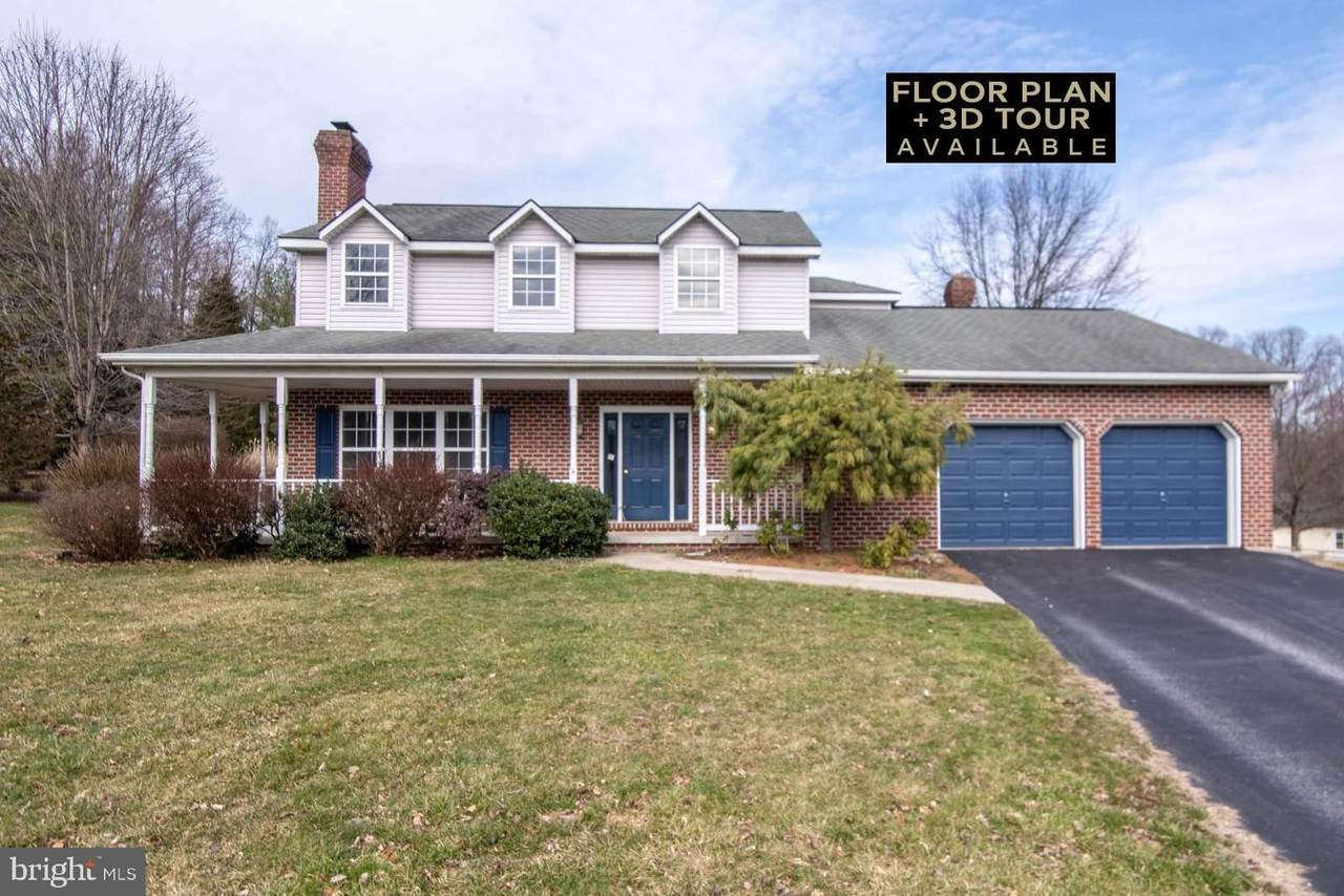 3673 Coventry Court - Photo 1