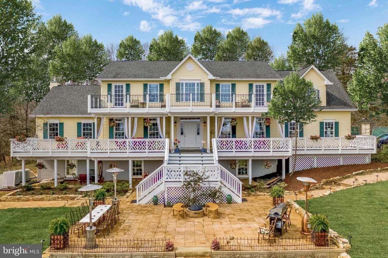 13806 Carriage Ford Road - Photo 1