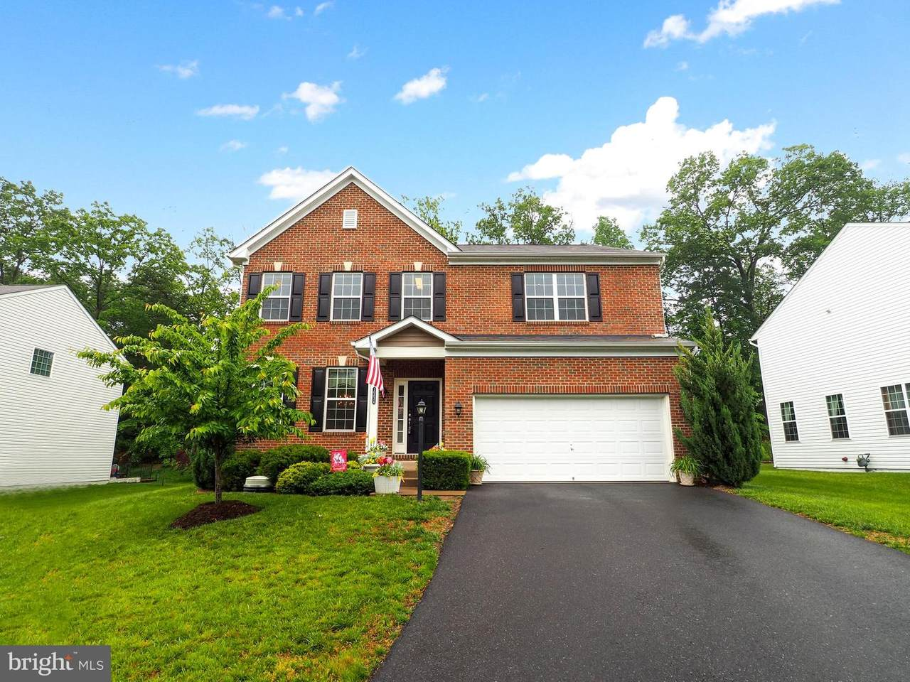 10634 Berry Orchard Court - Photo 1