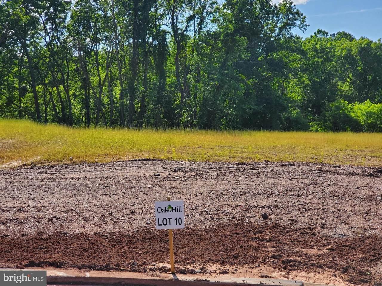 Lot 10 Sawtooth Oak Drive - Photo 1