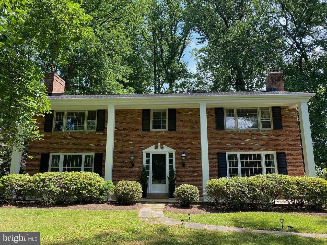 4708 Norbeck Road - Photo 1