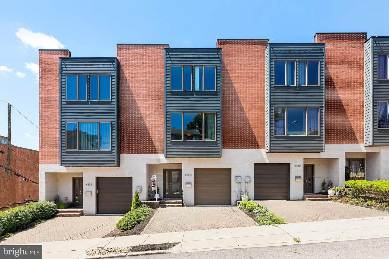 4340 Terrace Street - Photo 1