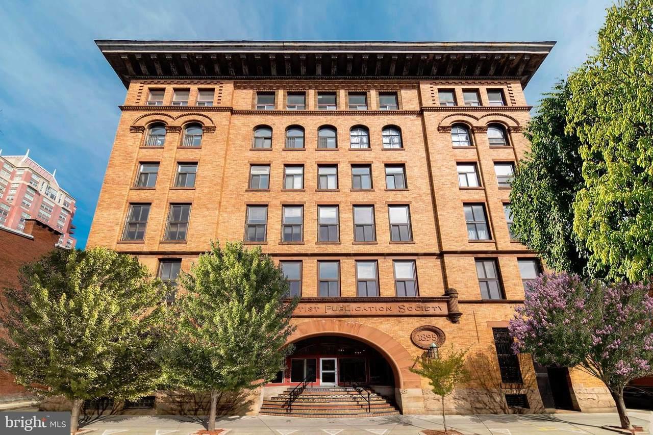 1329-39 Lombard Street - Photo 1