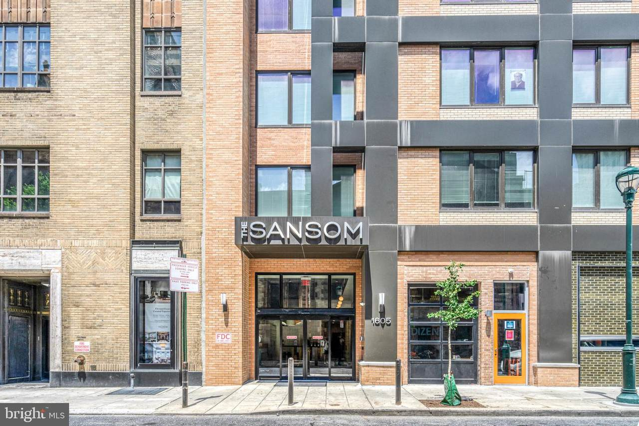 1605 Sansom Street - Photo 1