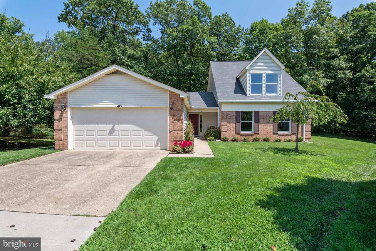 2525 Sandy Run Court - Photo 1