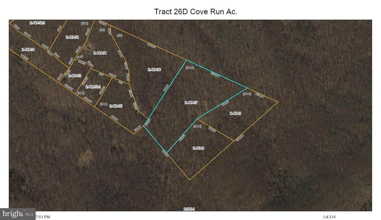 TRACT 26D Cove Run Acres Drive - Photo 1