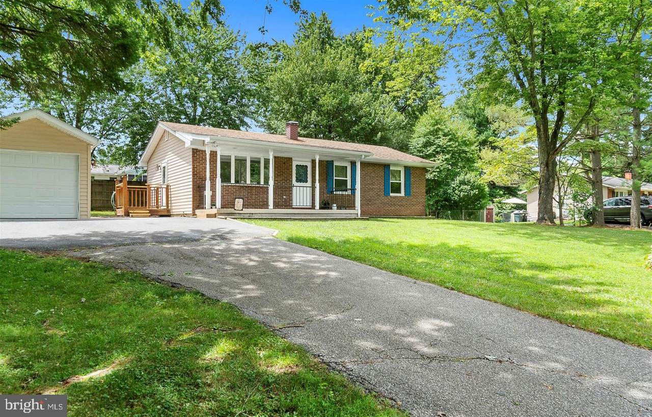 3697 Clydesdale Road Way - Photo 1