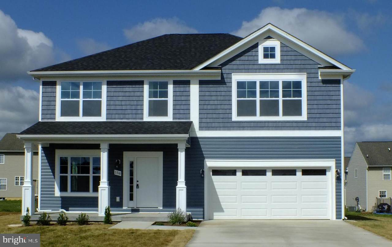LOT # 00 Pochards Drive - Photo 1