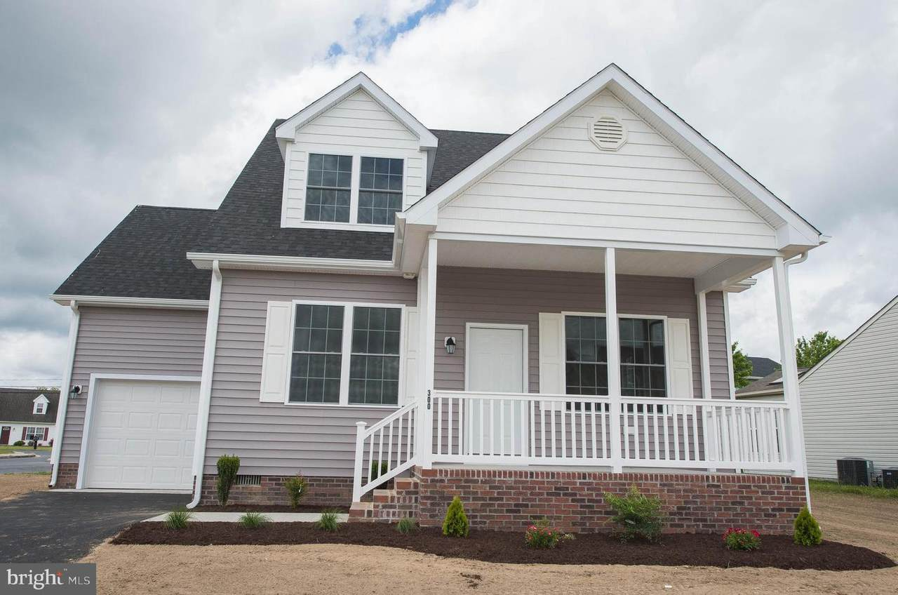364 Ashby Commons Drive - Photo 1
