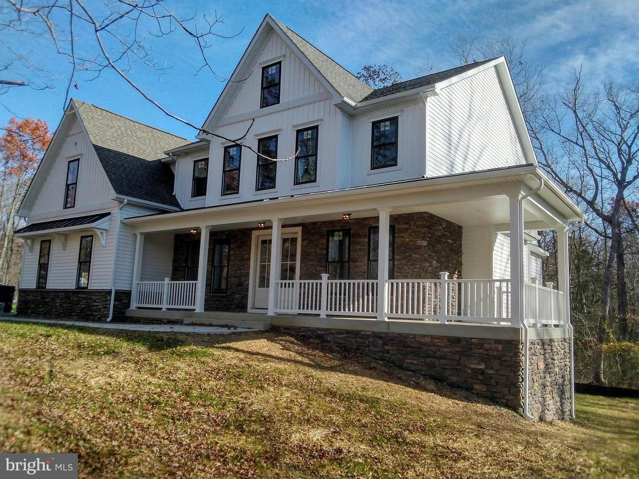 8103 Old Mineral Springs Road - Photo 1