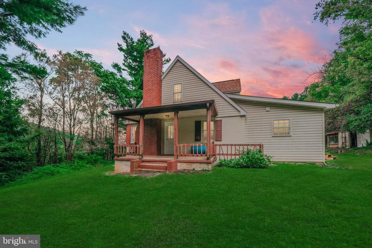 4141 Remount Road - Photo 1