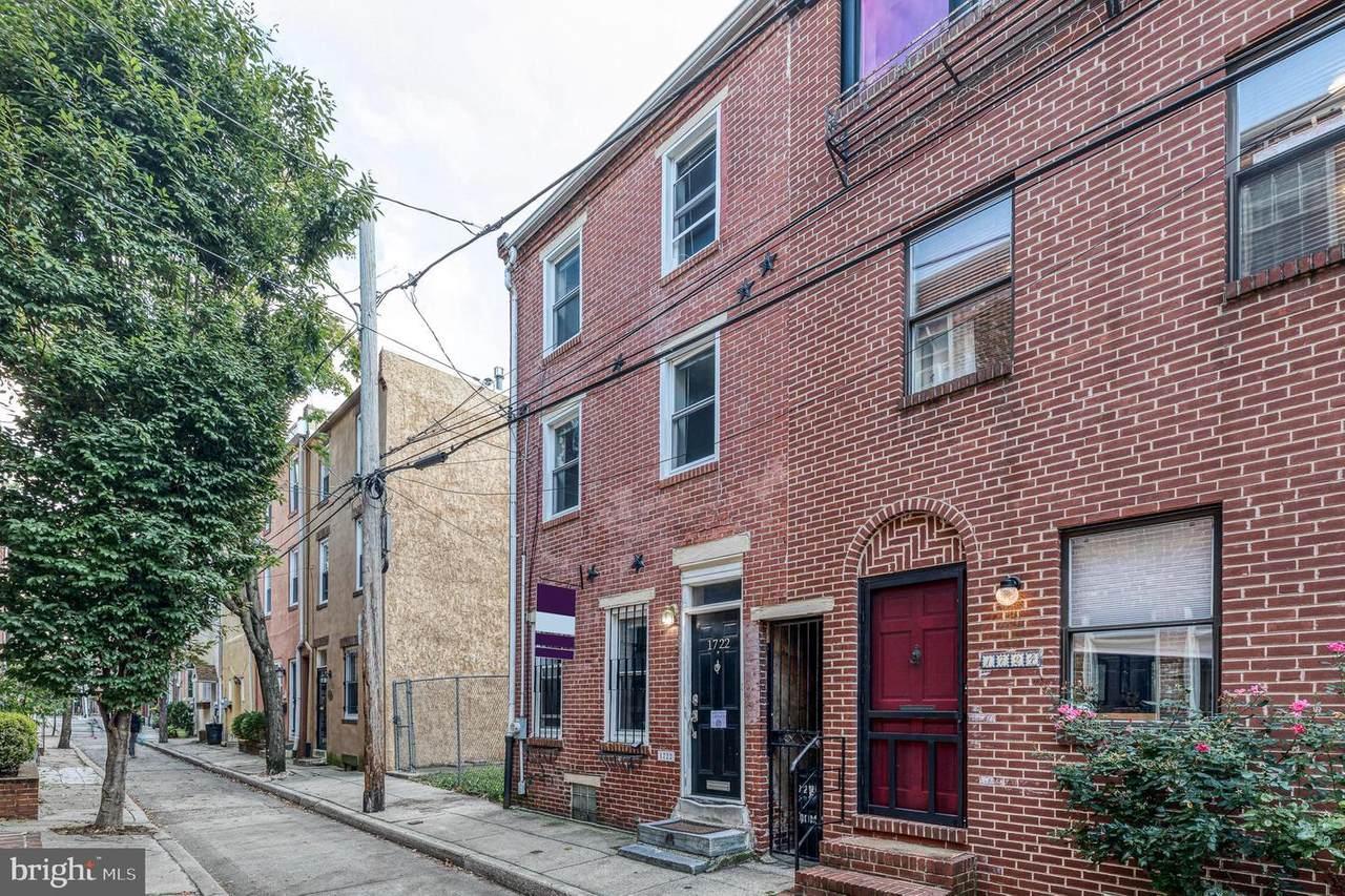 1722 Rodman Street - Photo 1