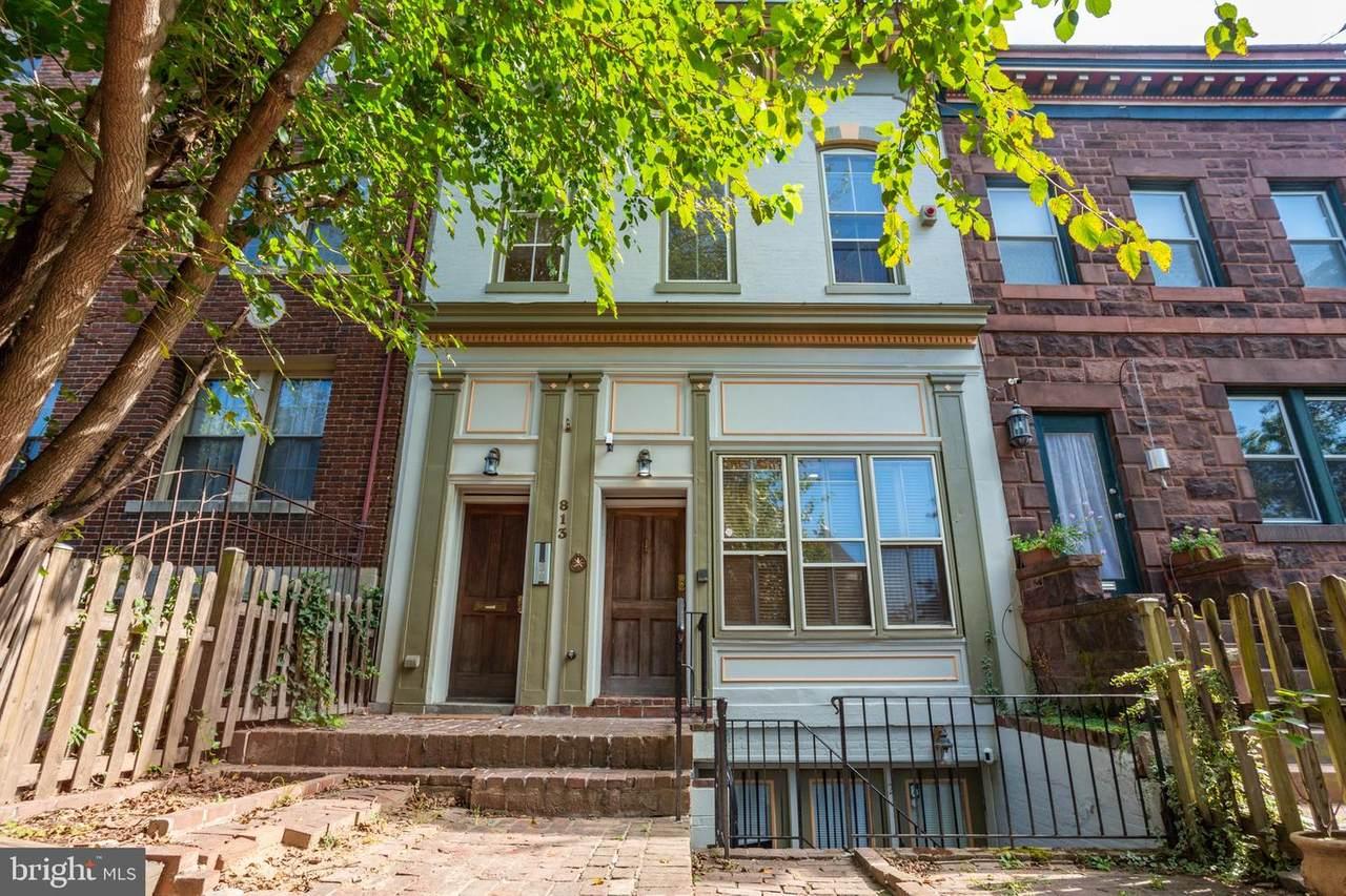 813 Maryland Avenue - Photo 1