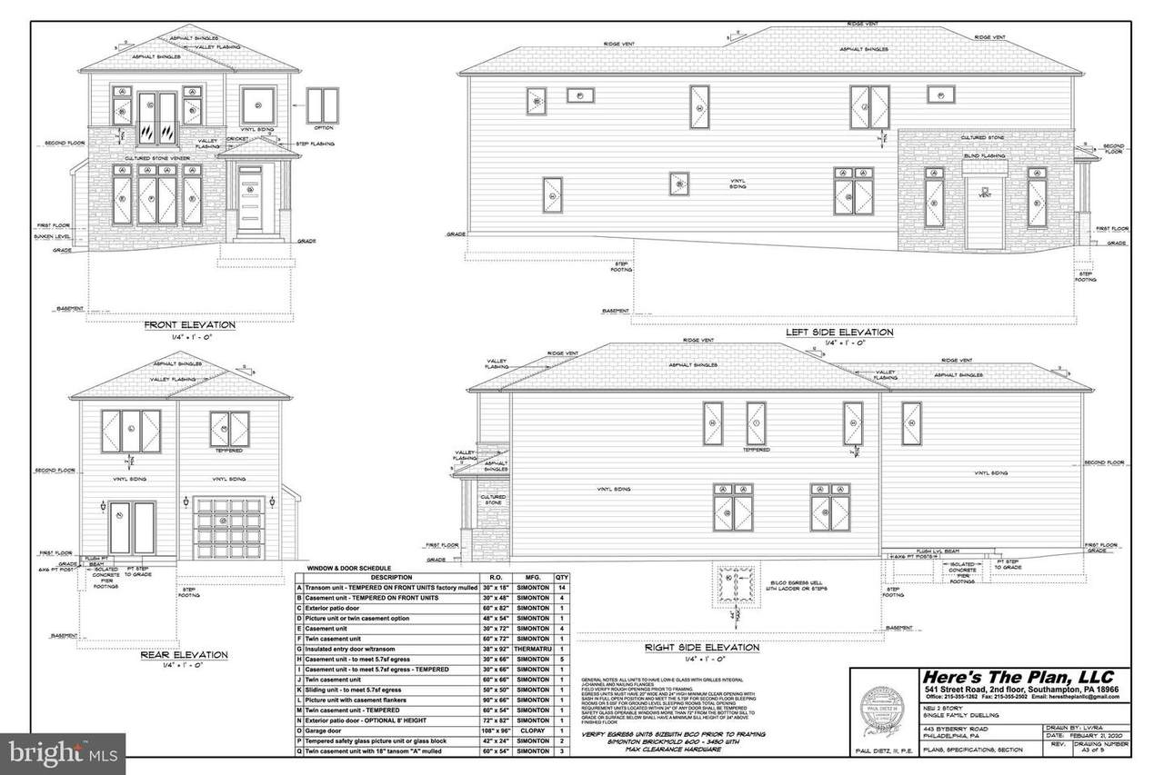 441 Byberry Road - Photo 1