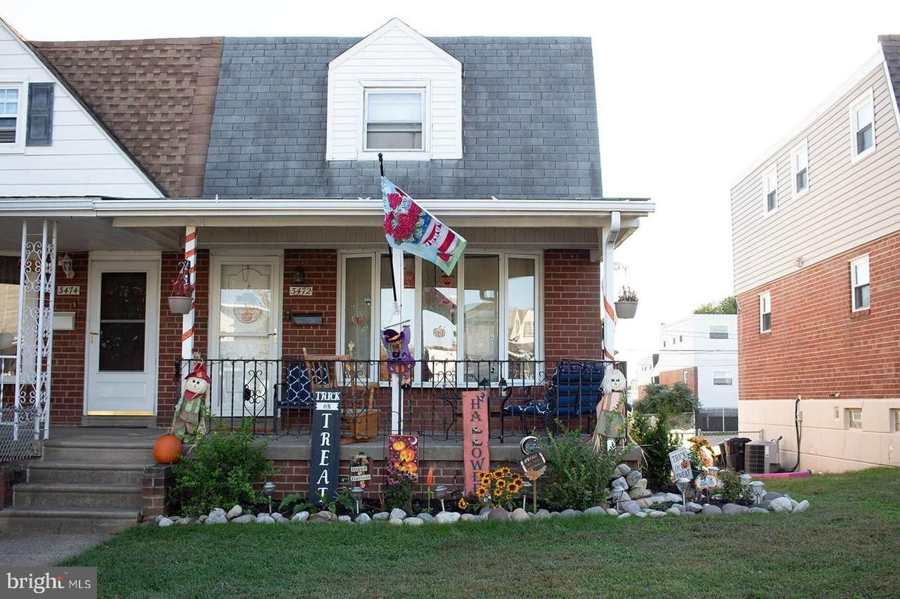 3472 Holyoke Road - Photo 1