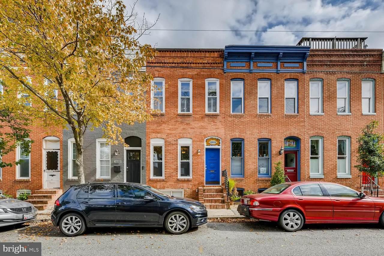 1035 Riverside Avenue - Photo 1