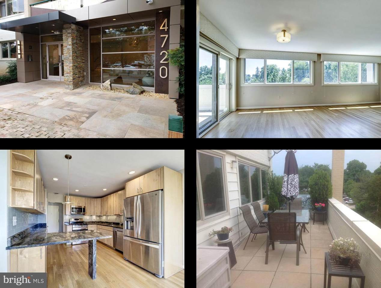 4720 Chevy Chase Drive - Photo 1