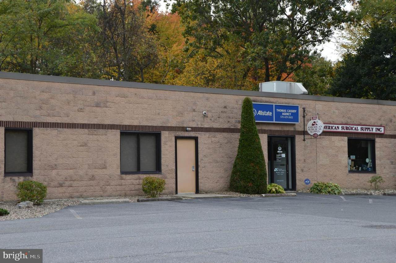 347 Pottsville St Clair Highway - Photo 1