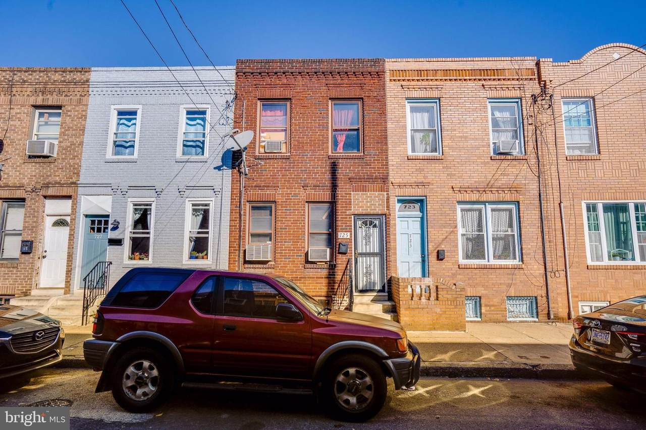 725 Mcclellan Street - Photo 1