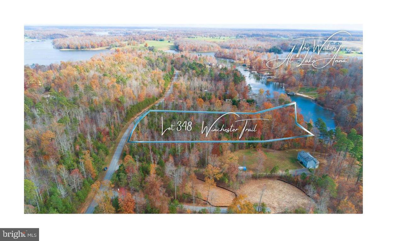 Lot 348 Winchester Trail - Photo 1