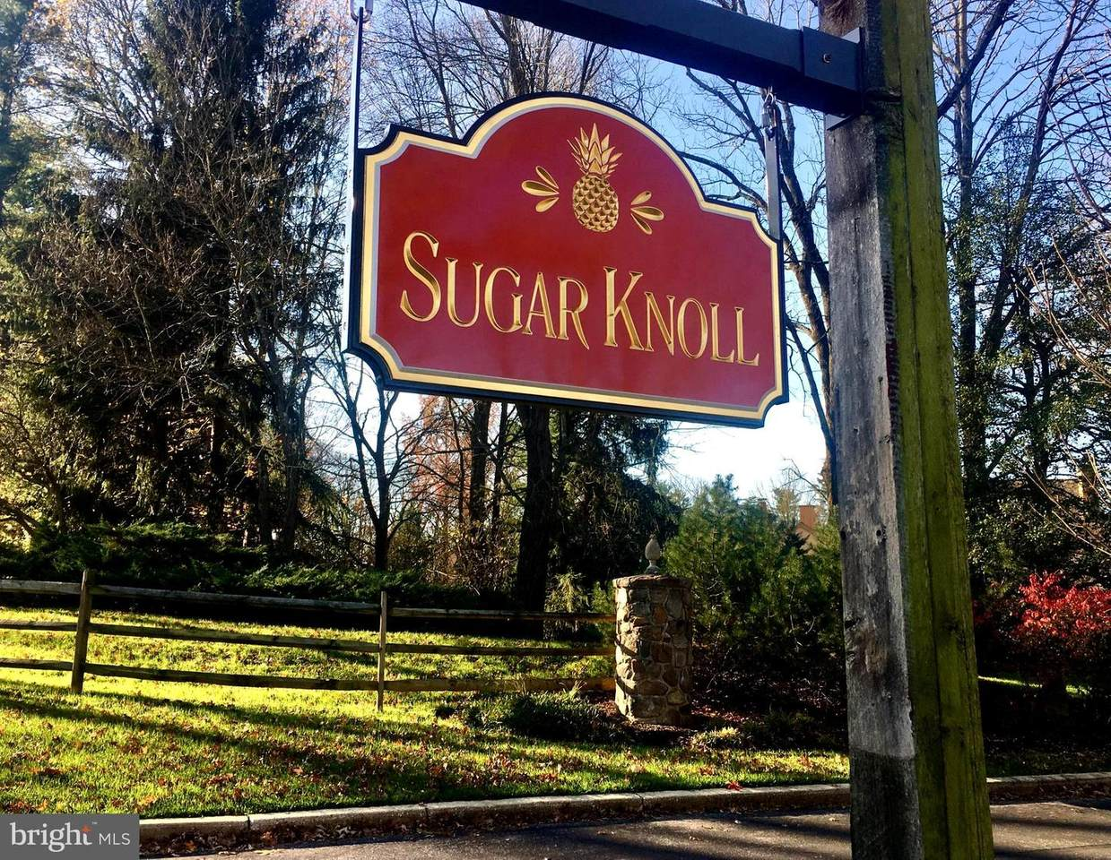 25 Sugar Knoll Drive - Photo 1