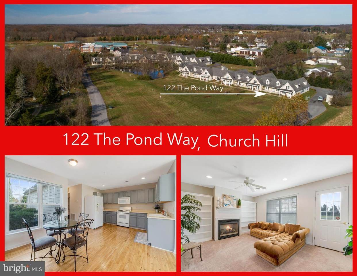 122 The Pond Way - Photo 1