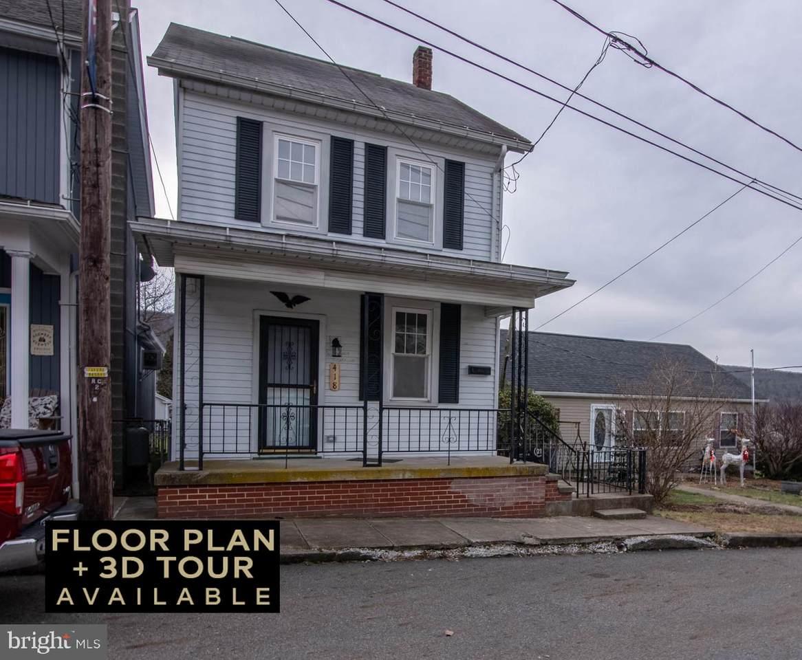418 Elizabeth Street - Photo 1