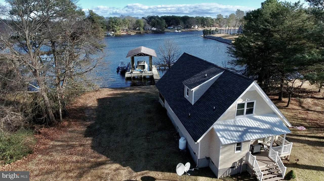 766 Oyster Point Drive - Photo 1