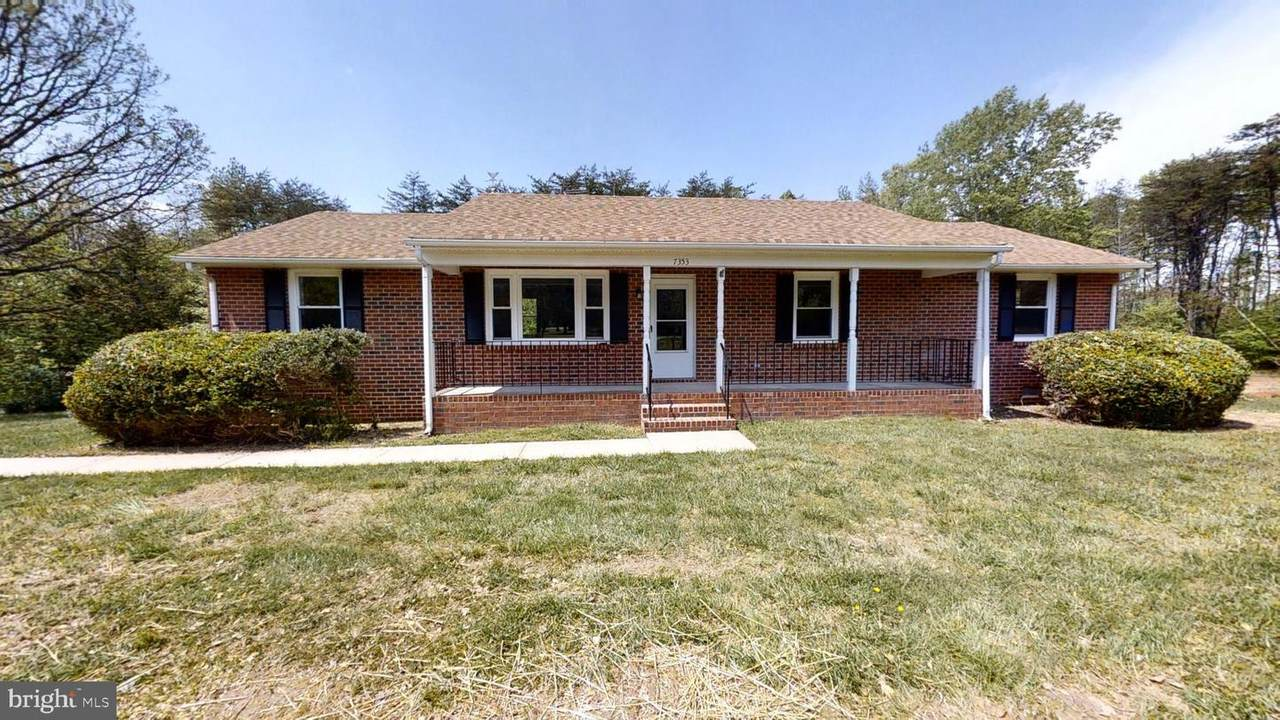 7353 Shannon Hill Road - Photo 1