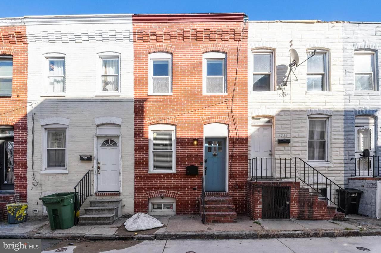 1713 Olive Street - Photo 1