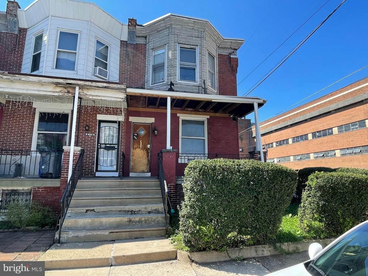 3466 Hurley Street - Photo 1