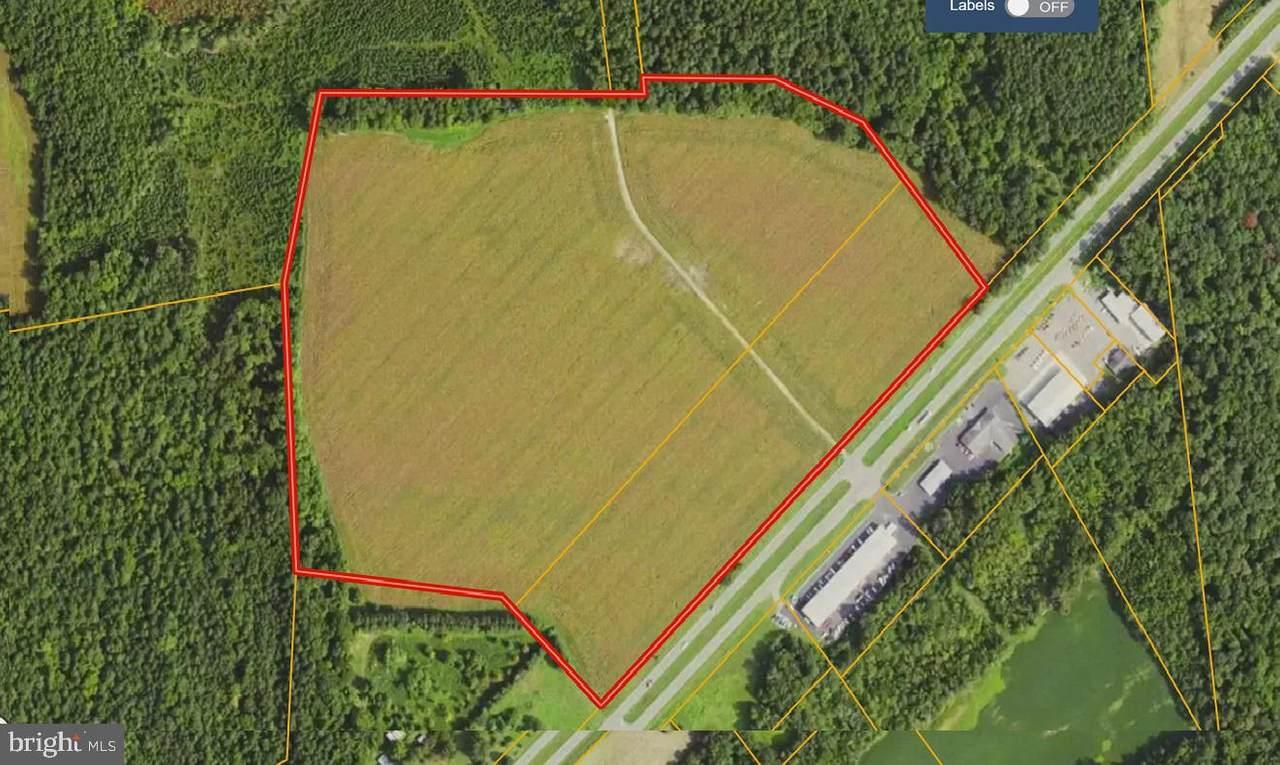 Hwy 360 / 56 Acres - Photo 1