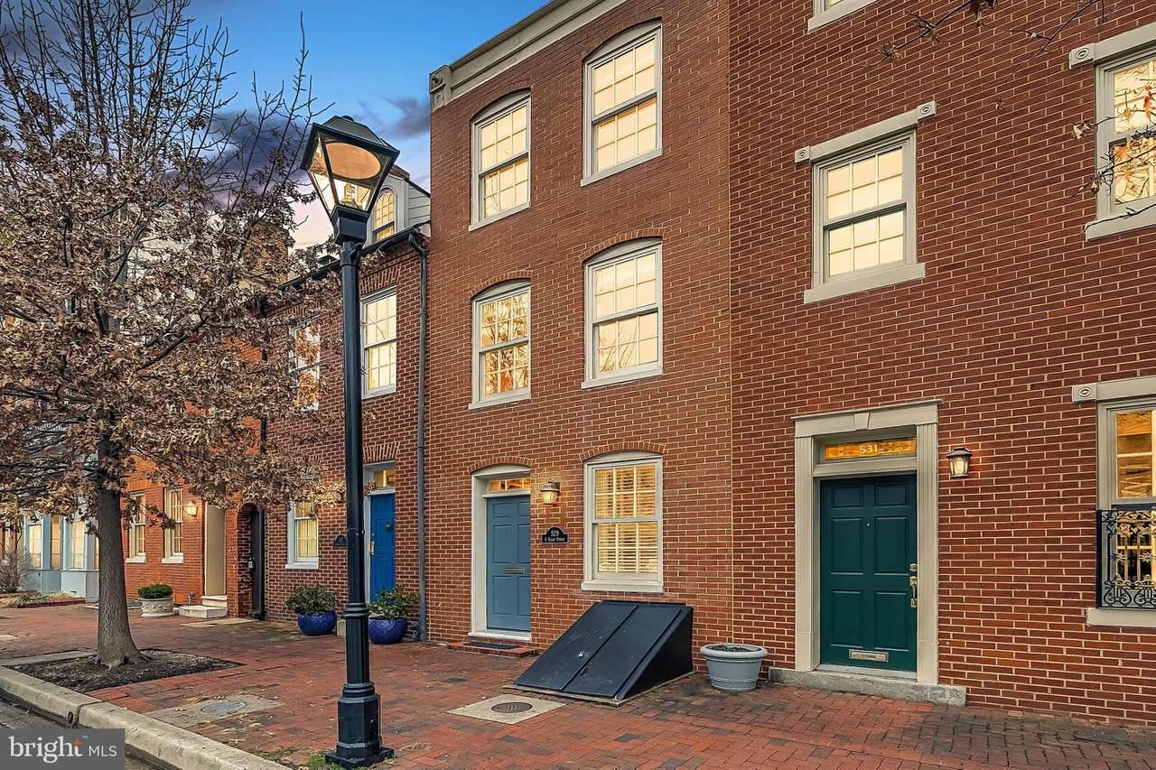 529 Sharp Street - Photo 1