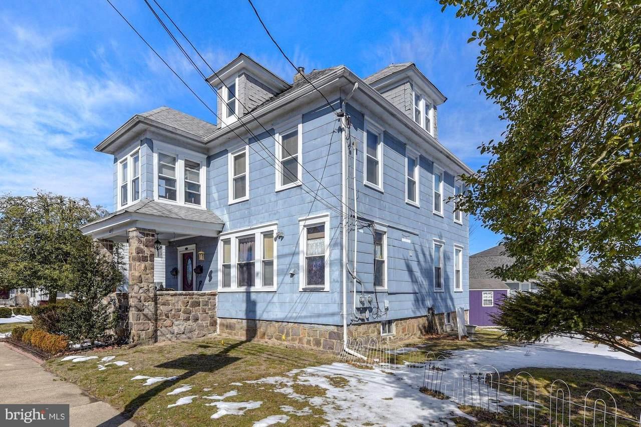 821 Bridgeboro Street - Photo 1