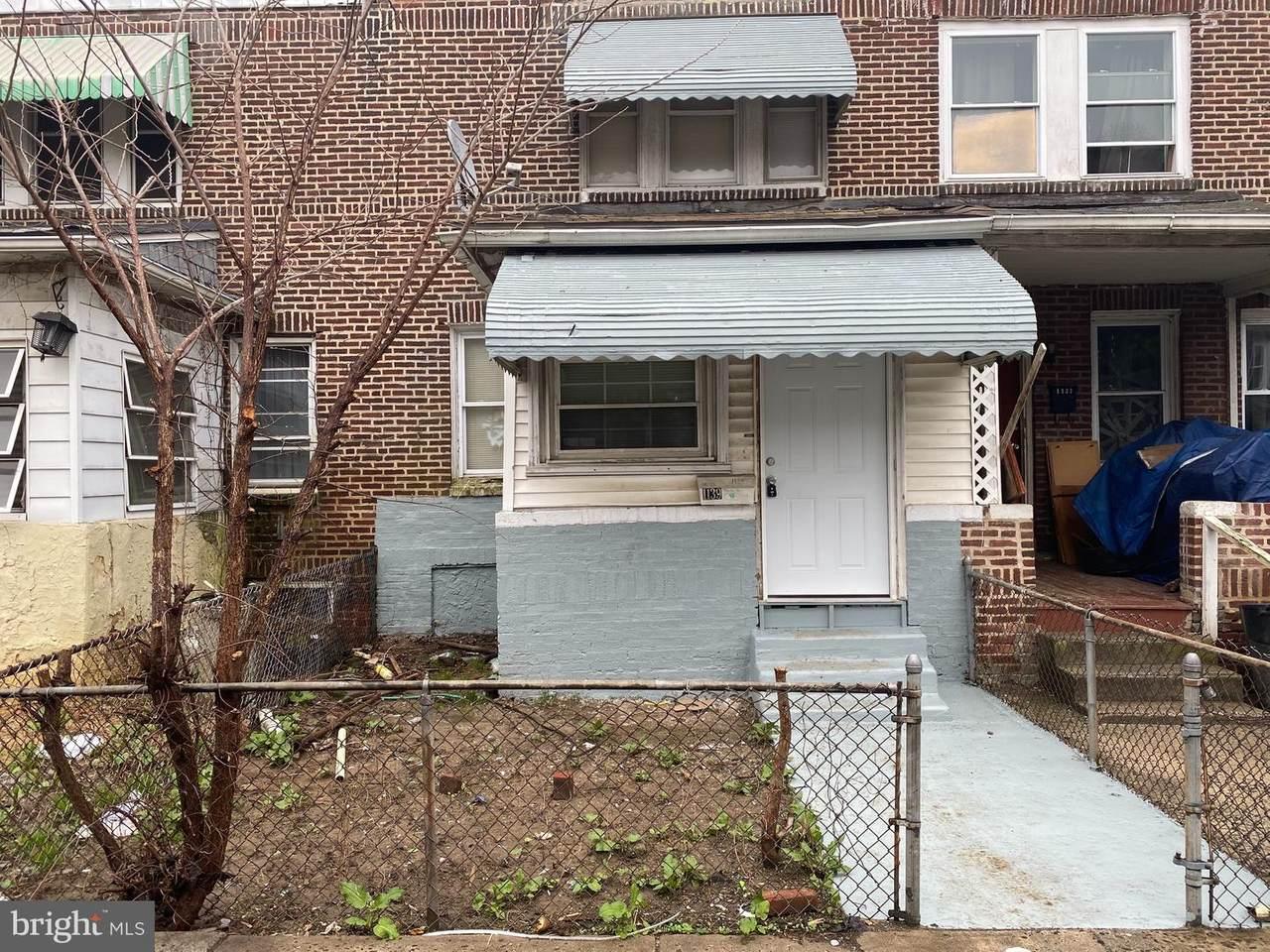 1139 Thomas Street - Photo 1