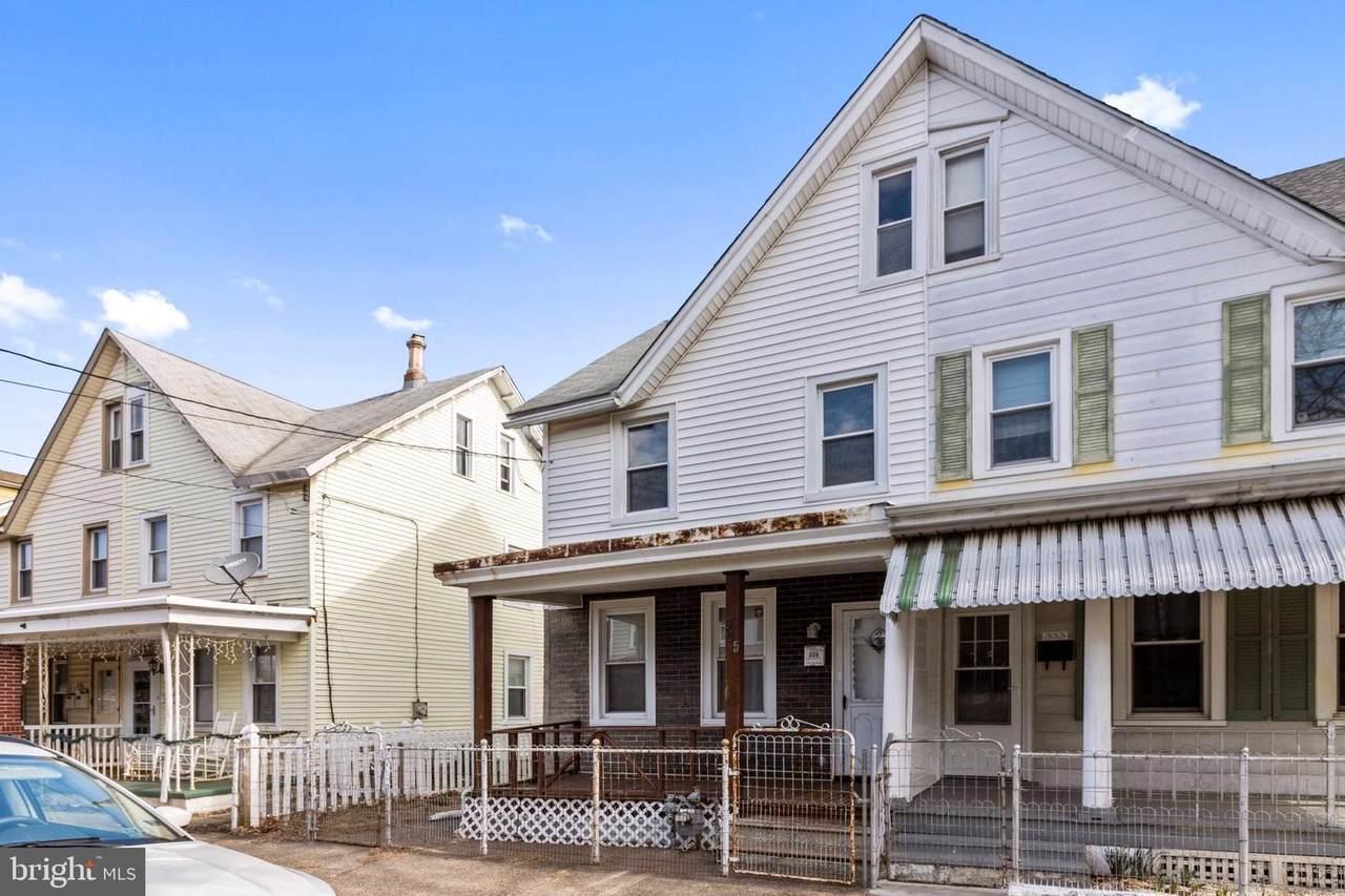 335 Washington Street - Photo 1