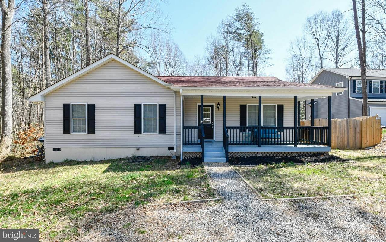 6031 Towles Mill Road - Photo 1
