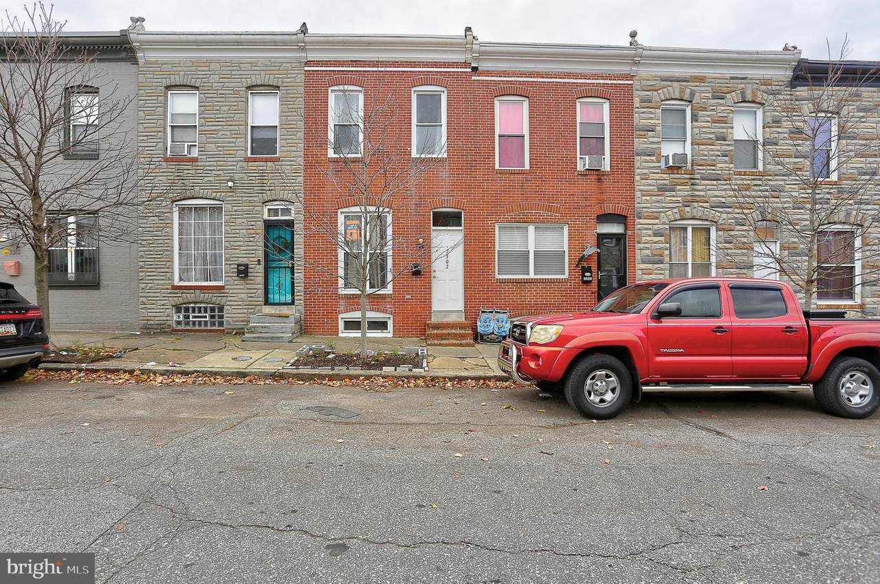 3307 Leverton Avenue - Photo 1