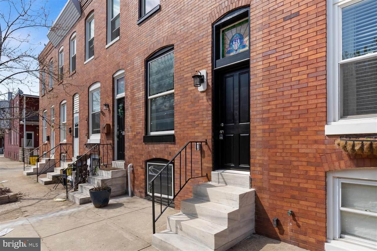 628 Grundy Street - Photo 1