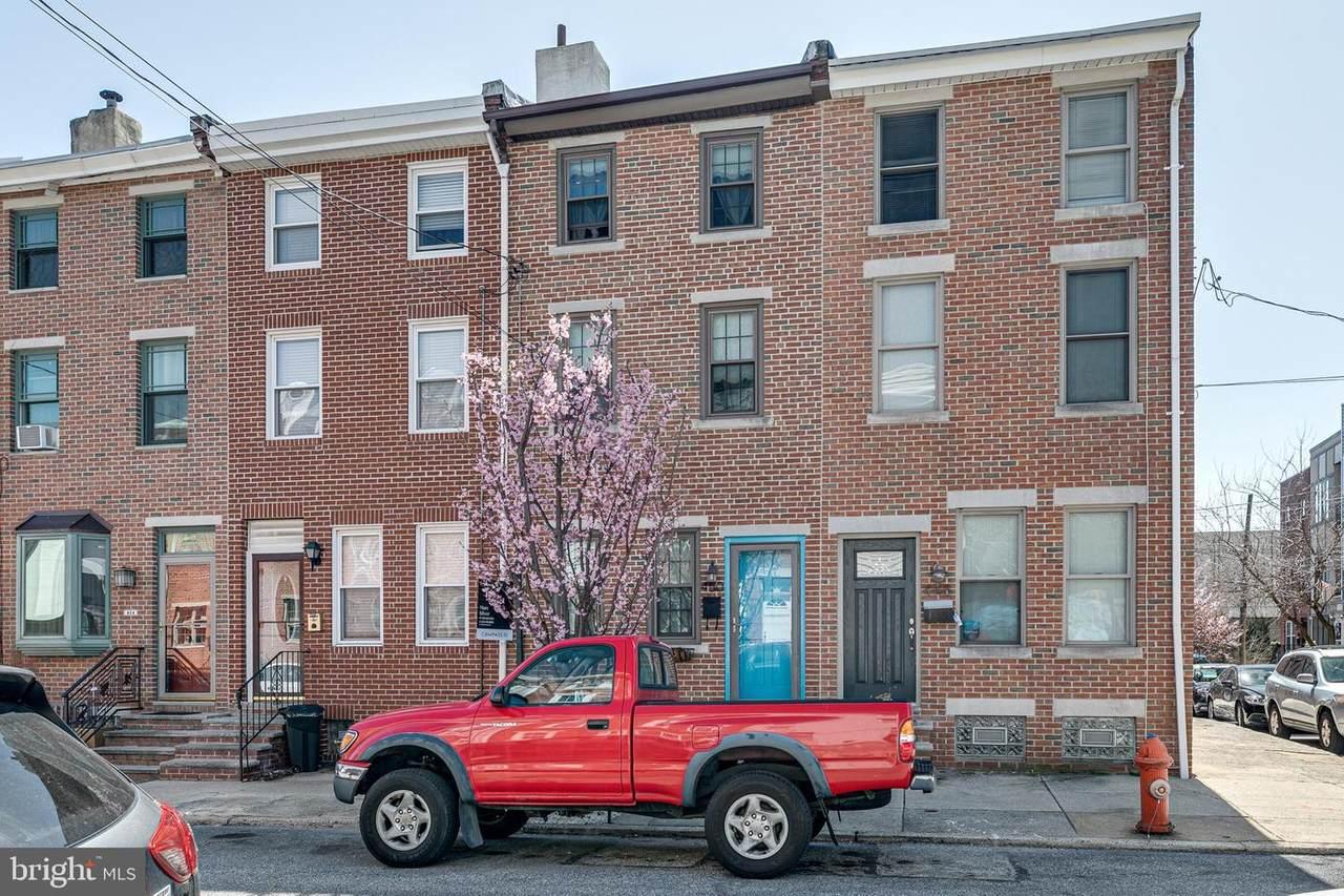 450 Wildey Street - Photo 1