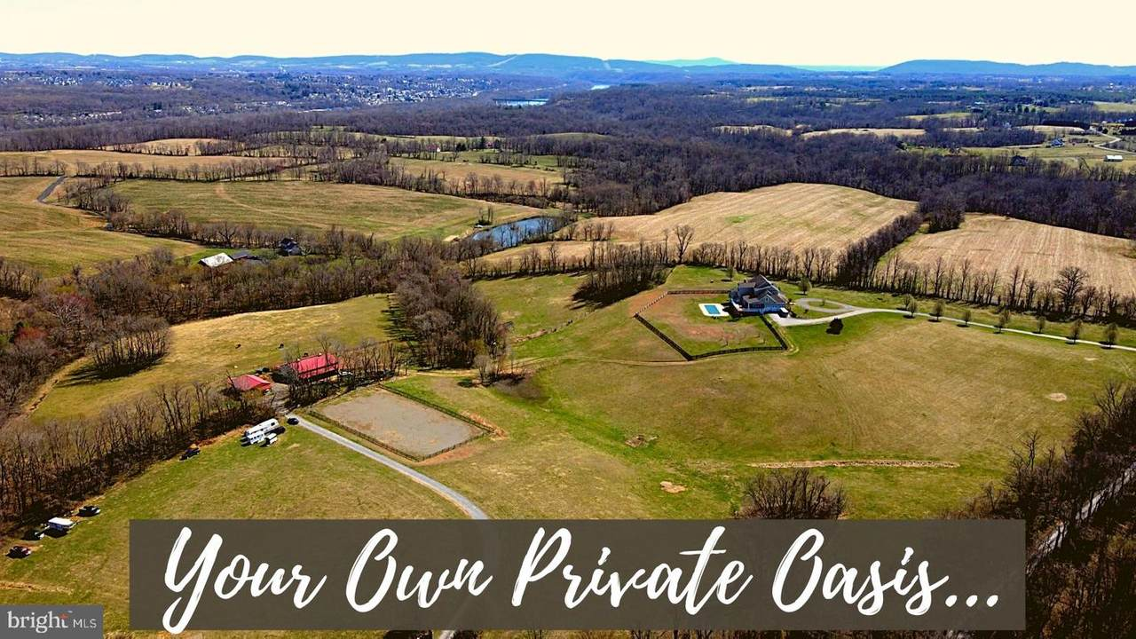 11170 Georges Mill Road - Photo 1