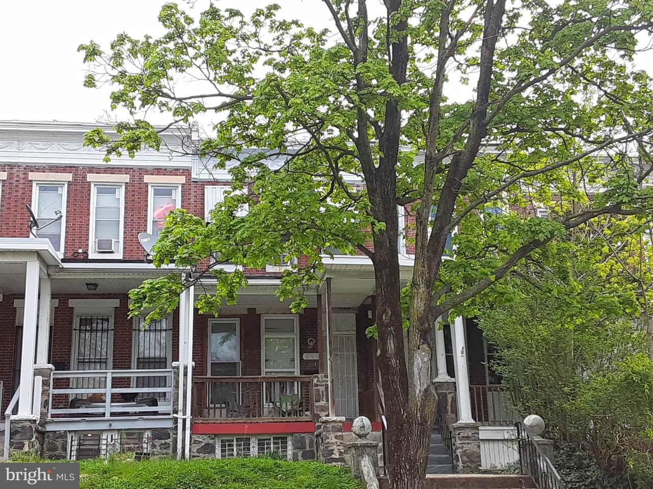 1709 Ashburton Street - Photo 1